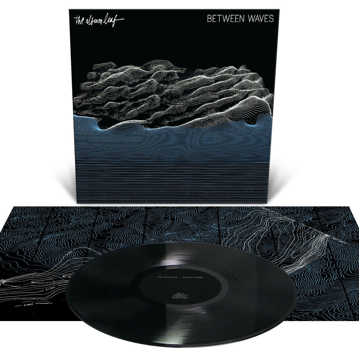 Album Leaf - Between Waves
