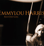 Emmylou Harris – Red Dirt Girl