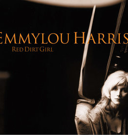 Emmylou Harris ‎– Red Dirt Girl