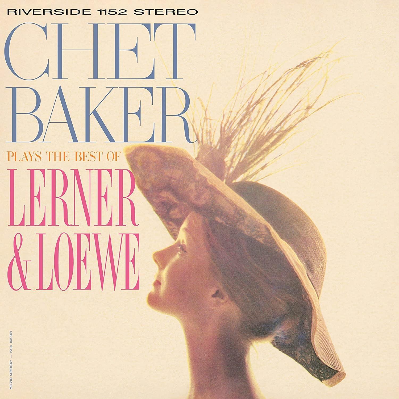 Chet Baker – Plays The Best Of Lerner & Loewe