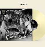 Lana Del Rey – Chemtrails Over The Country Club (Yellow Vinyl)