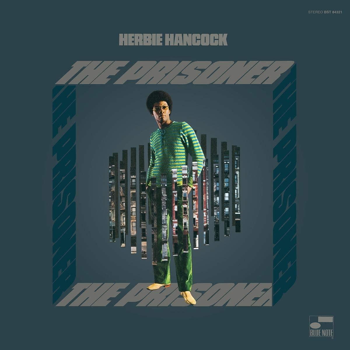 Herbie Hancock – The Prisoner