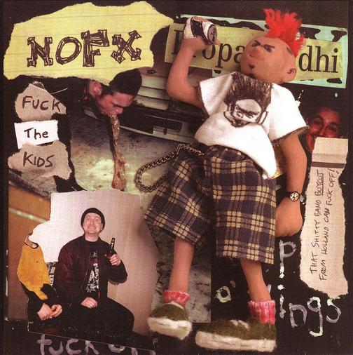 NOFX – Fuck The Kids