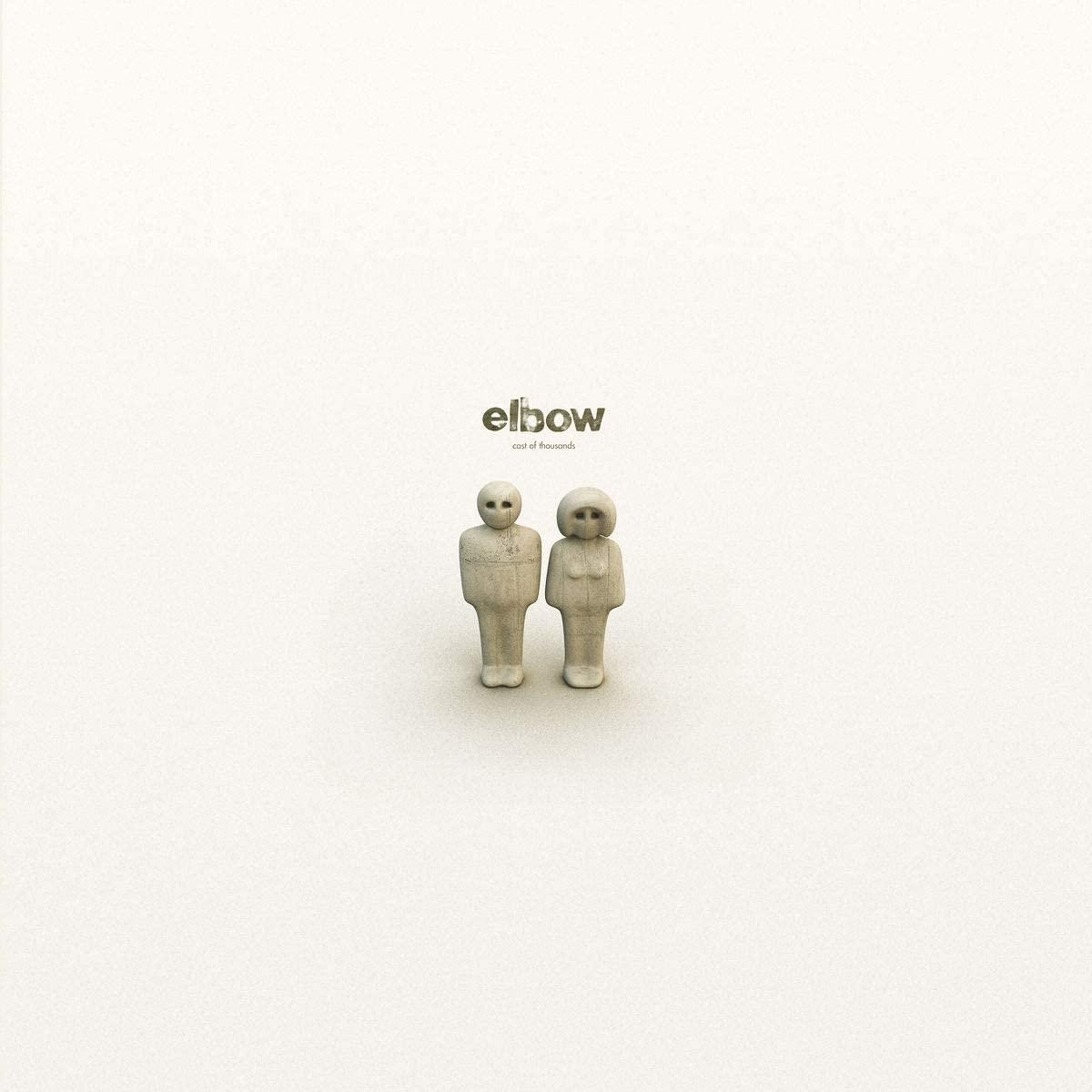 Elbow – Cast Of Thousands