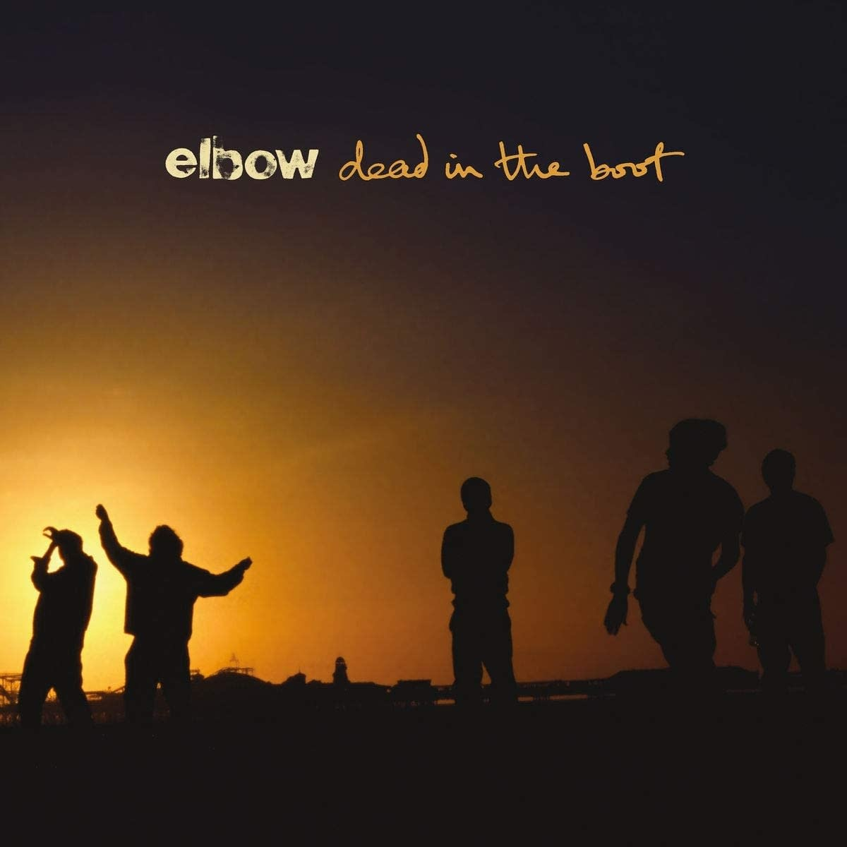 Elbow ‎– Dead In The Boot