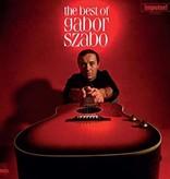 Gabor Szabo – The Best Of Gabor Szabo
