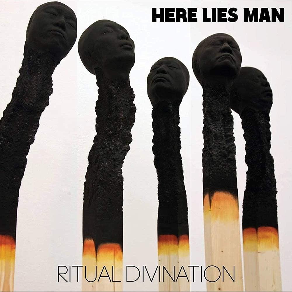 Here Lies Man – Ritual Divination