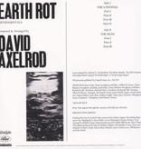 David Axelrod – Earth Rot Instrumental Version