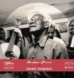 Ibrahim Ferrer – Buenos Hermanos