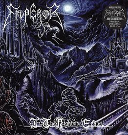 Emperor - In The Nightside Eclipse