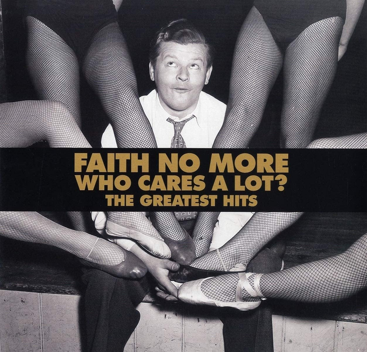 Faith No More – Who Cares A Lot? The Greatest Hits