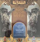 Dr. John – The Sun, Moon & Herbs
