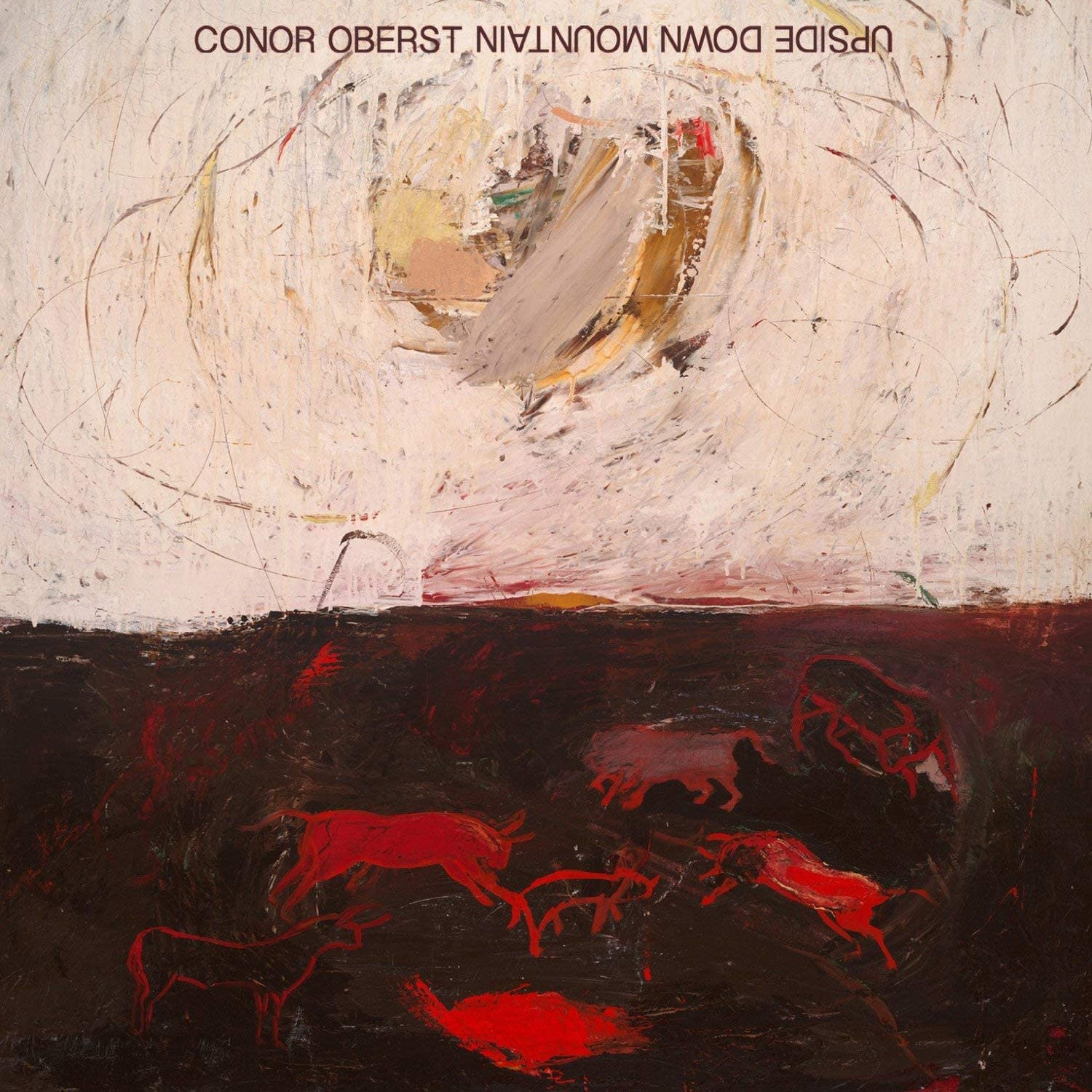 Conor Oberst – Upside Down Mountain