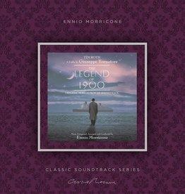 Ennio Morricone – The Legend Of 1900