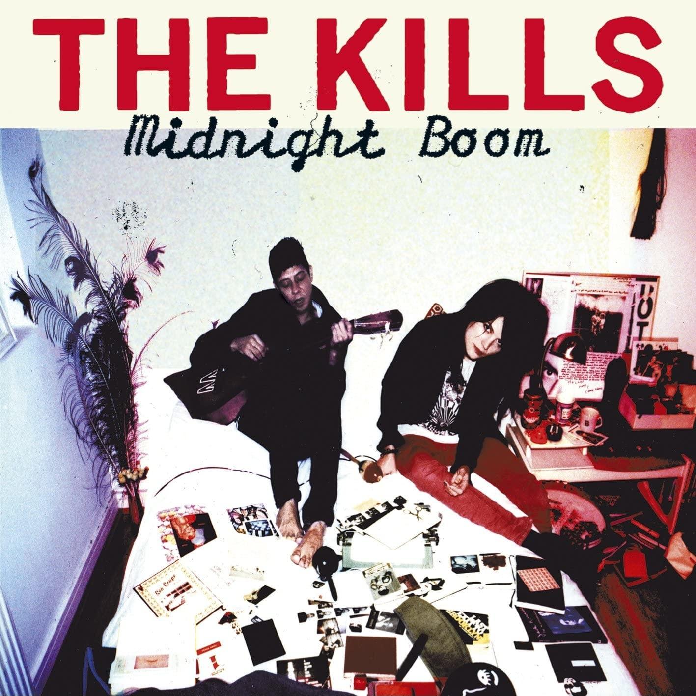 Kills – Midnight Boom