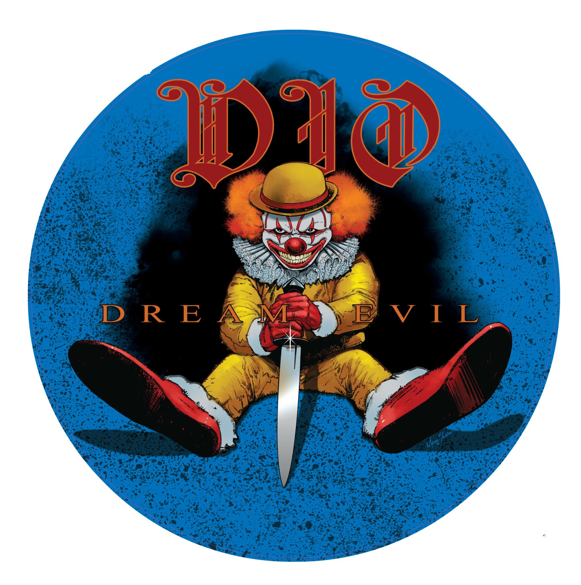 Dio – Dream Evil (Picture Disc)