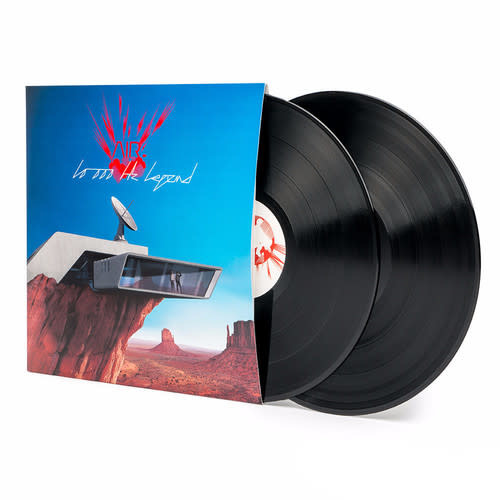 Air – 10 000 Hz Legend