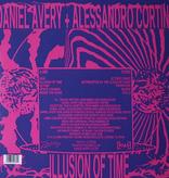 Daniel Avery & Alessandro Cortini – Illusion Of Time