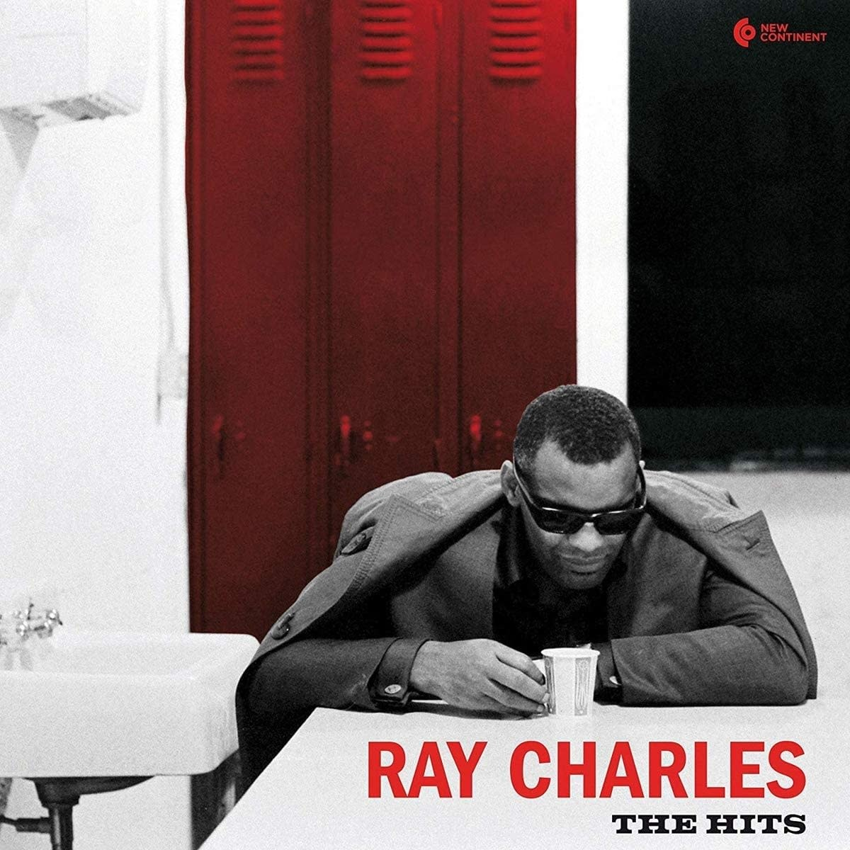 Ray Charles ‎– The Hits