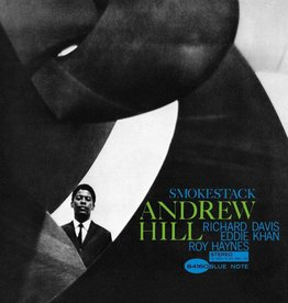 Andrew Hill ‎– Smoke Stack