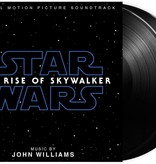 John Williams – Star Wars: The Rise Of Skywalker (Original Motion Picture Soundtrack)