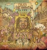 Dave Matthews Band – Big Whiskey And The GrooGrux King