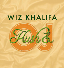 Wiz Khalifa – Kush & OJ