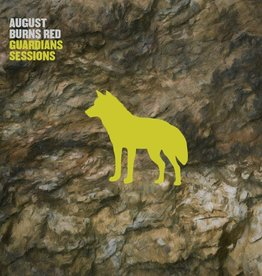 August Burns Red - Guardians Sessions EP