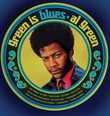 Al Green – Green Is Blues