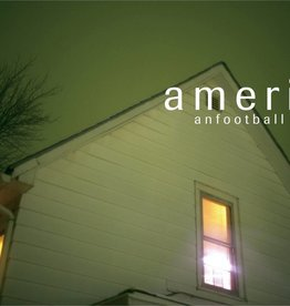 American Football - American Football (Deluxe 2LP)