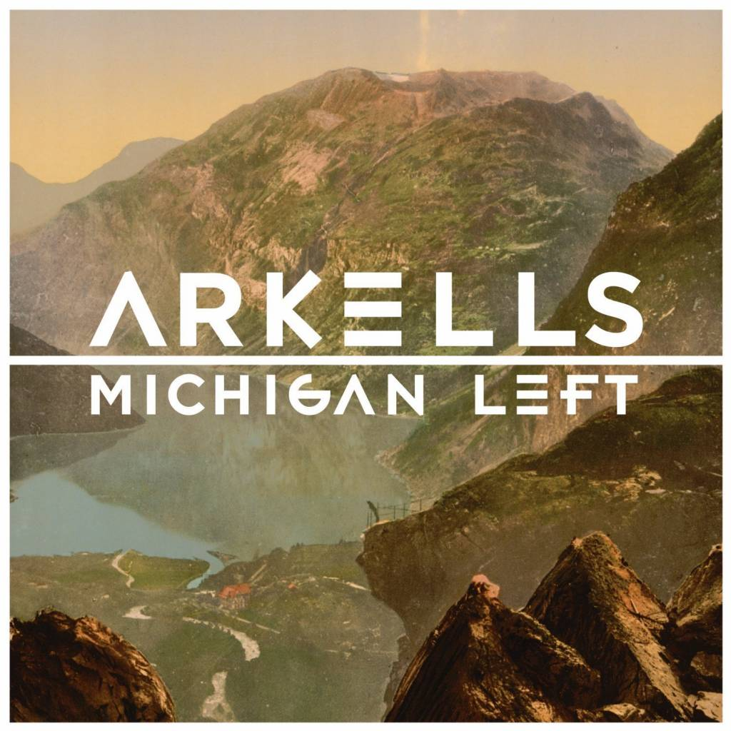 Arkells - Michigan Left