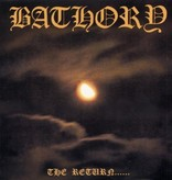 Bathory - The Return Of Darkness & Evil