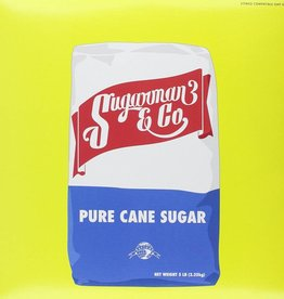 Sugarman 3 - Pure Cane Sugar