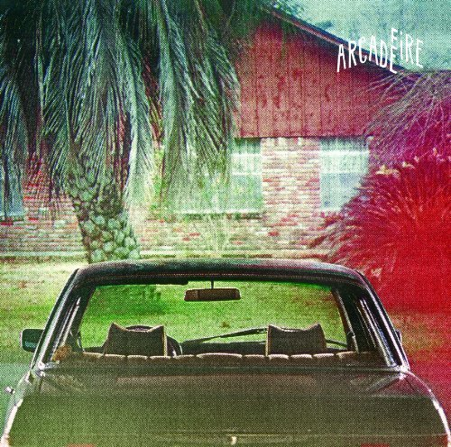 Arcade Fire - The Suburbs