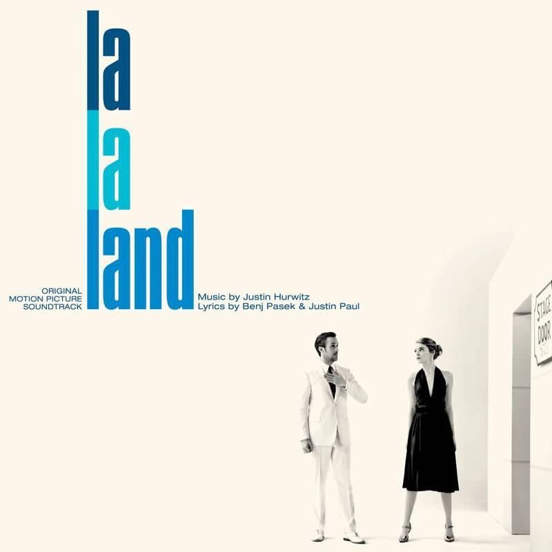 Justin Hurwitz - La La Land (Original Motion Picture Soundtrack)
