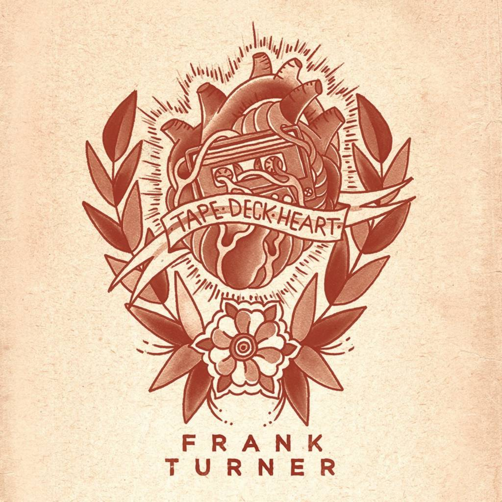 Frank Turner - Tape Deck Heart