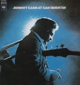 Johnny Cash - At San Quentin