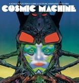 Cosmic Machine - A Voyage Across French Cosmic & Electronic Avantgarde (1970-1980)