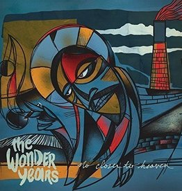Wonder Years - No Closer To Heaven