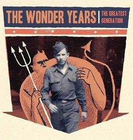 Wonder Years - The Greatest Generation