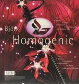 Bjork - Homogenic