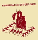 King Gheedorah - Take Me To Your Leader