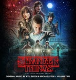Kyle Dixon & Michael Stein - Stranger Things, Vol. 2 (A Netflix Original Series Soundtrack)
