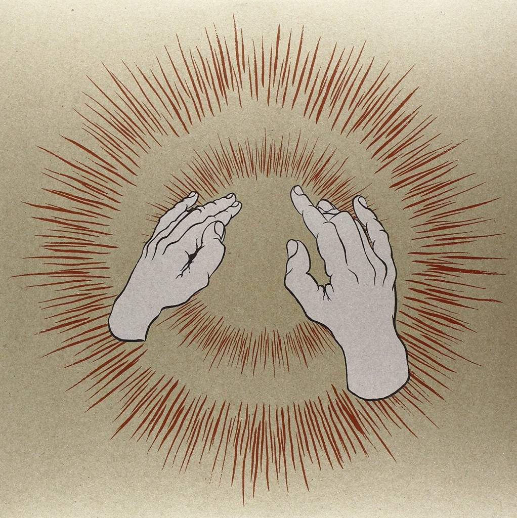 Godspeed You! Black Emperor - Lift Your Skinny Fists