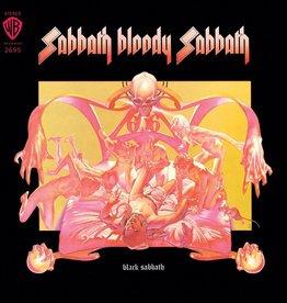 Black Sabbath - Sabbath Bloody Sabbath