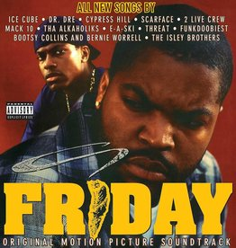 Various - Friday (Original Motion Picture Soundtrack)