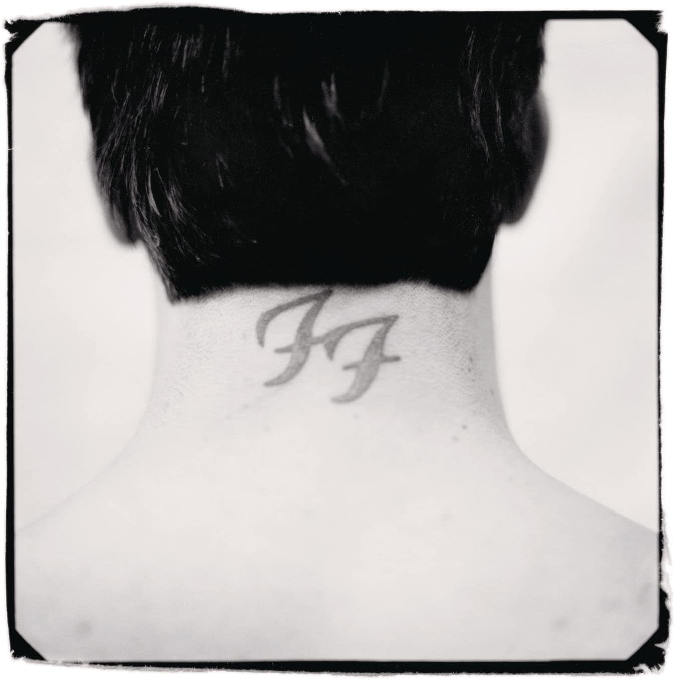 Foo Fighters – There Is Nothing Left To Lose