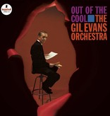 Gil Evans Orchestra – Out Of The Cool (Acoustic Sounds Series)