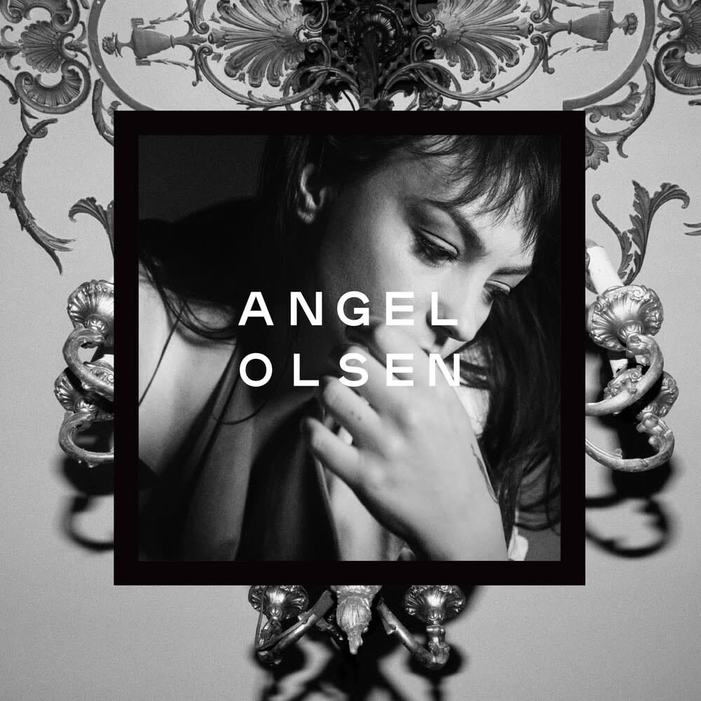 Angel Olsen – Song Of The Lark And Other Far Memories