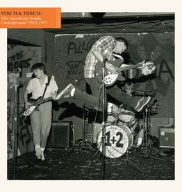 Various – Strum & Thrum: The American Jangle Underground 1983-1987